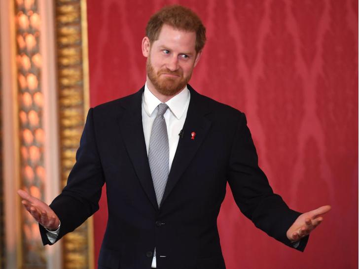 Фото №6 - 6 раз, когда королевские особы выходили из себя на публике