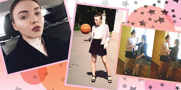 Фото №3 - Реальные истории: блогеры о своем выпускном