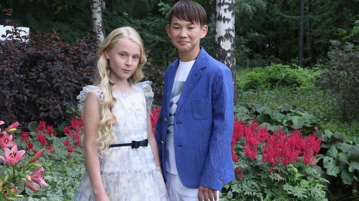 Фото №1 - Кто поедет на «Детское Евровидение— 2019» от России