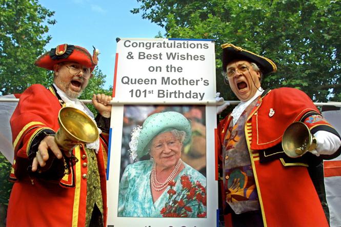 Фото №12 - Улыбчивая королева: 8 самых любопытных фактов о прабабушке принца Уильяма