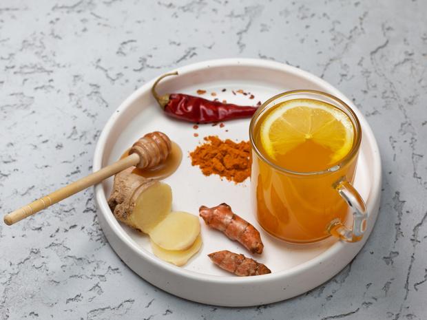 Фото №4 - Напитки для иммунитета: 4 рецепта родом из Азии