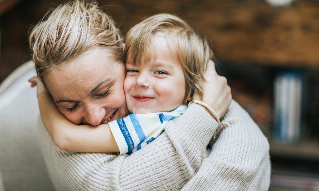 Ценить и уважать: 9 шагов к прочному родительскому авторитету