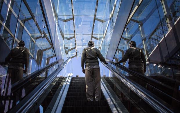 Фото №3 - Пакуем чемоданы: как сменить город по работе