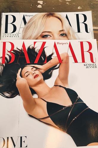 Фото №3 - Fashion-Олимп: топ популярных моделей в Instagram