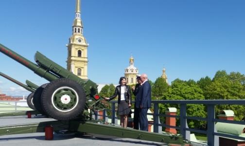 Фото №1 - В юбилейный год петербургскому онкодиспансеру подарят проект нового корпуса