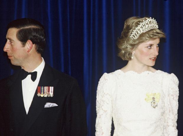 Фото №3 - Последняя победа, которую принцесса Диана одержала в ночь перед своими похоронами