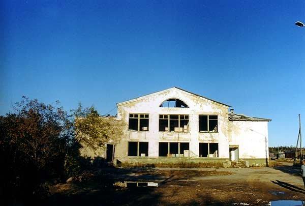 Фото №7 - За бортом современности: 10 поселений-призраков России