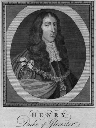 Фото №7 - Проклятие герцога Глостера: что не так с этим титулом, и кто носит его сейчас