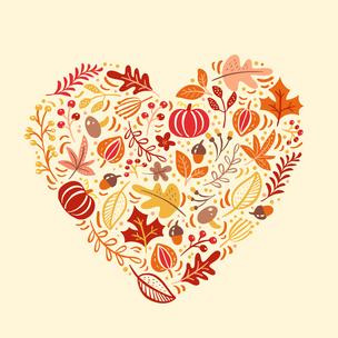 Фото №2 - Тест: Выбери сердечко и узнай, какая романтичная цитата опишет твой сентябрь 💕