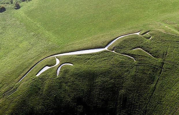 Фото №7 - Тайны гигантских меловых фигур