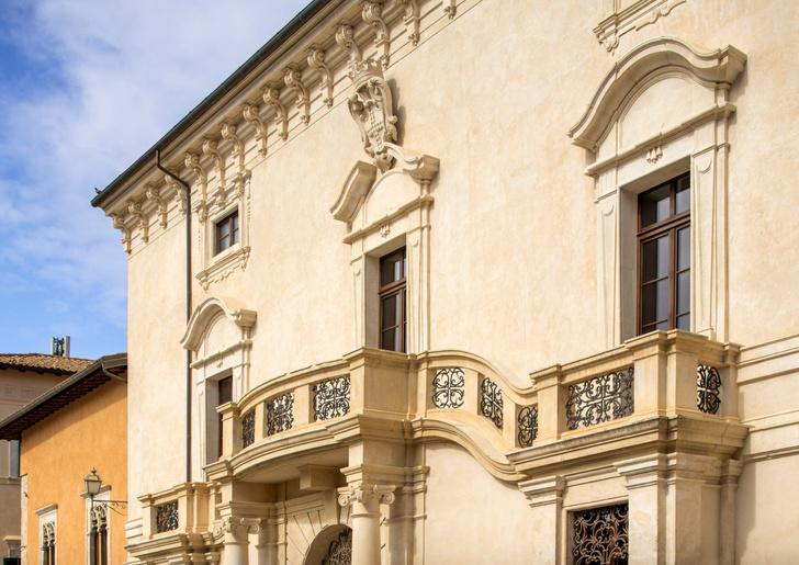 Фото №2 - Музей MAXXI L'Aquila в Л'Аквиле: здание восстановлено при поддержке России