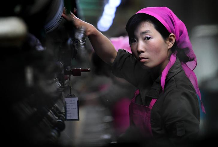 Фото №4 - Назад в СССР? Шокирующие особенности жизни и быта в Северной Корее