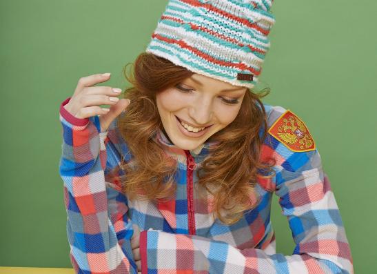 Фото №1 - Какие прически носить с головными уборами