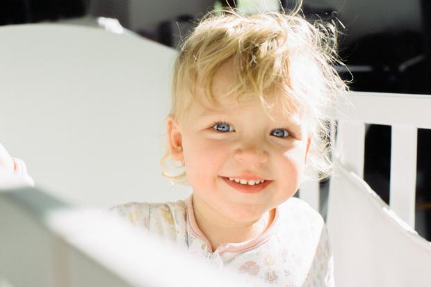 как исправить прикус на молочных зубах