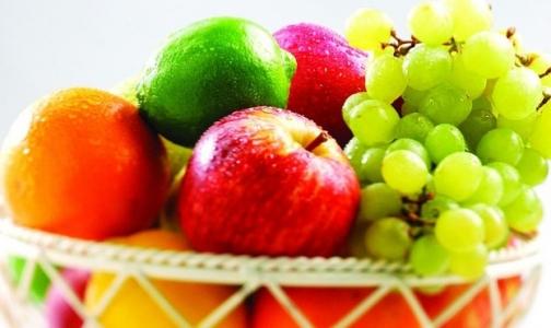 Фото №1 - Переходим на летнее питание