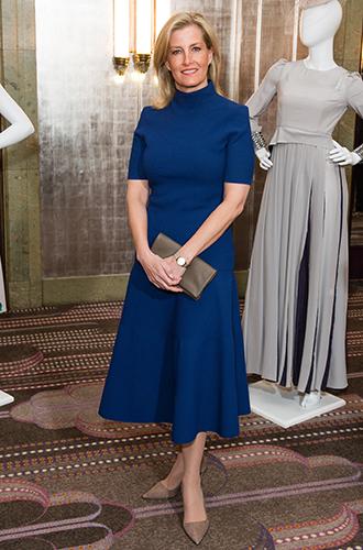 Фото №16 - Безупречная графиня: почему Меган Маркл стоит брать пример с Софи Уэссекской