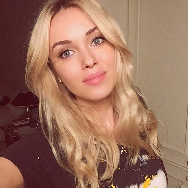 Ксения Сухинова фото