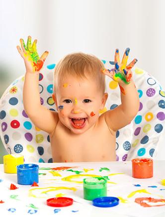 Фото №3 - Журнал «Счастливые родители» примет участие в III Фестивале образования для детей «СТАРТ АП»