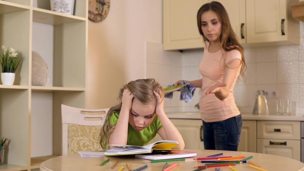 Фото №1 - 10 важных правил для родителей первоклассника