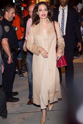 Фото №10 - Почему Анджелина Джоли — снова икона стиля, или Что такое luxe purism