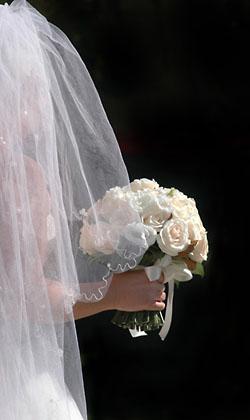 Фото №4 - Зачем умирают невесты