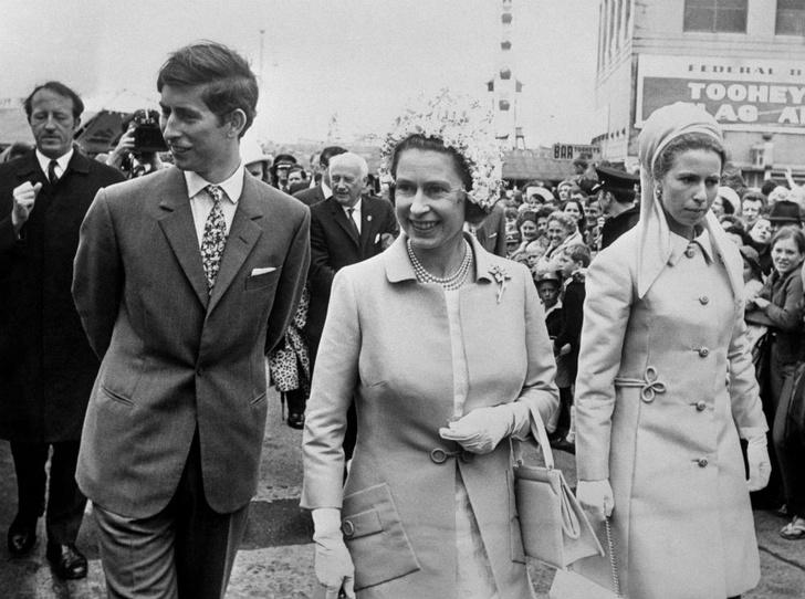 Фото №4 - Бунт во дворце: как принцесса Анна боролась с королевским протоколом