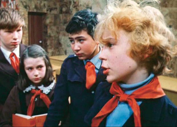 Фото №3 - Назад в СССР: самые милые девочки нашего кино