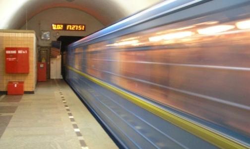 Фото №1 - Поездки в метро опасны для здоровья