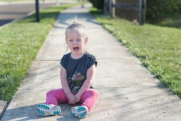 Фото №2 - Шпаргалка для родителей: детские капризы