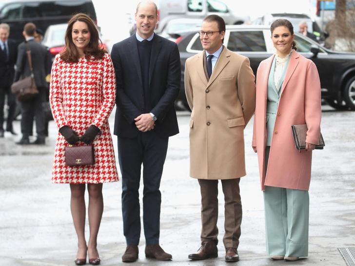 Фото №4 - 10 вещей, которые изменятся в жизни Кейт, когда она станет королевой