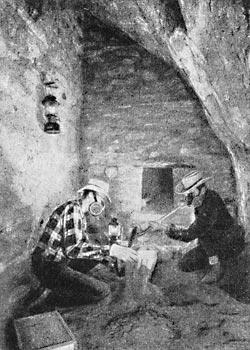 Фото №2 - Кто жил в пещерах Меза Верде?