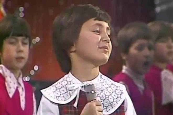 Фото №2 - Юные звезды СССР: что стало с солистами Большого детского хора