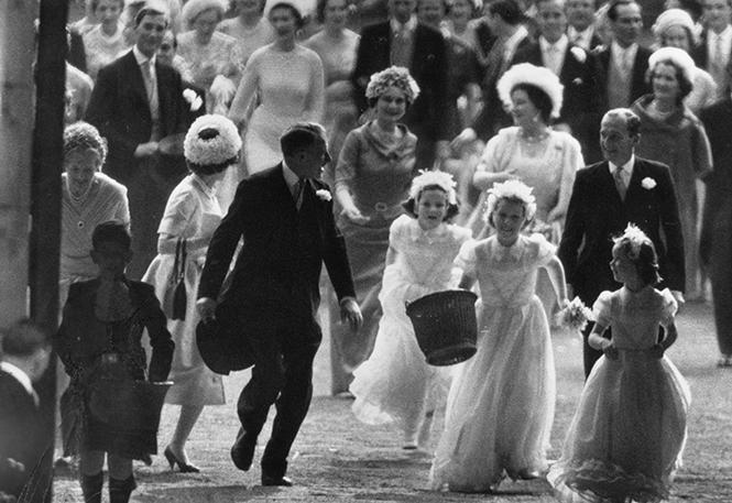 Фото №27 - Королевская свадьба #2: как выходила замуж «запасная» принцесса Маргарет