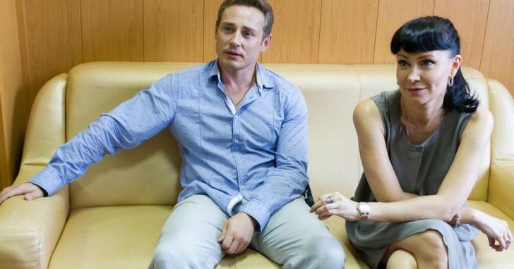 Фото №8 - Нервный срыв из-за измены богатого любовника и роман на стороне от мужа: личные драмы Нонны Гришаевой