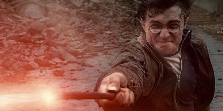 Фото №13 - «Гарри Поттер»: 12 ошибок Распределяющей шляпы 🎓