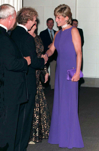 Фото №10 - Диана и Версаче: как итальянский дизайнер помог британской принцессе стать собой
