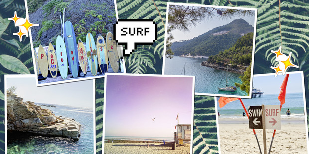 Фото №2 - Мы знаем 11 крутых мест, куда ты можешь отправиться летом