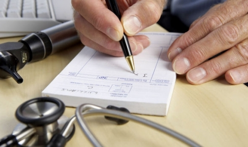 Фото №1 - Почерк врачей убивает пациентов