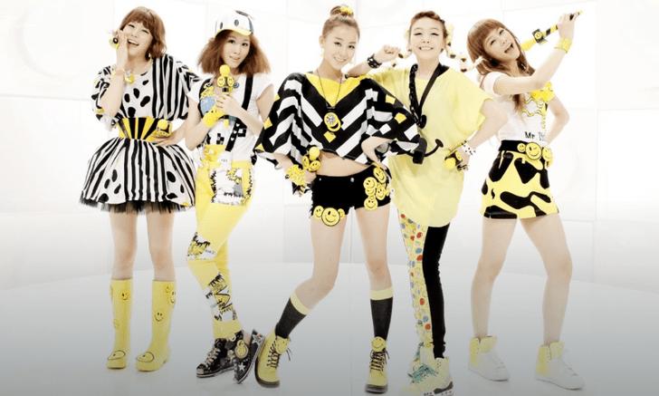 Фото №1 - Самые кринжовые дебюты k-pop айдолов 😳