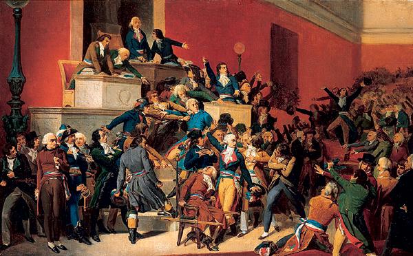 Фото №5 - Как предательство погубило французскую революцию