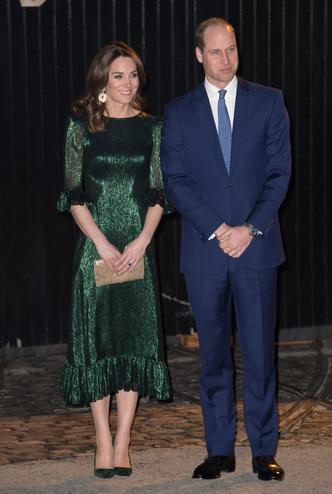 Фото №6 - 10 лучших образов герцогини Кейт в 2020 году