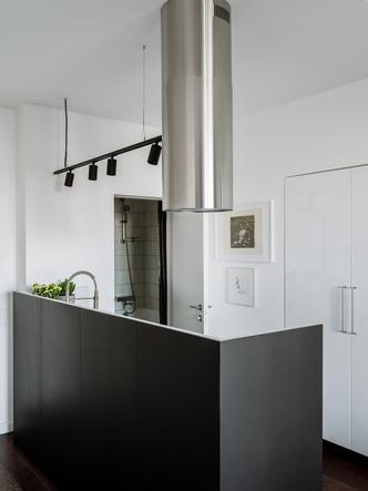 Фото №5 - Уютная квартира 35,7 м² в скандинавском стиле