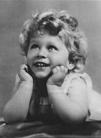 Фото №5 - Принцесса Лилибет: редкие детские фотографии Елизаветы II