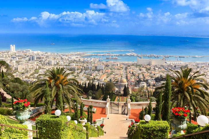 Фото №1 - Израиль первым в мире снимет карантинные ограничения