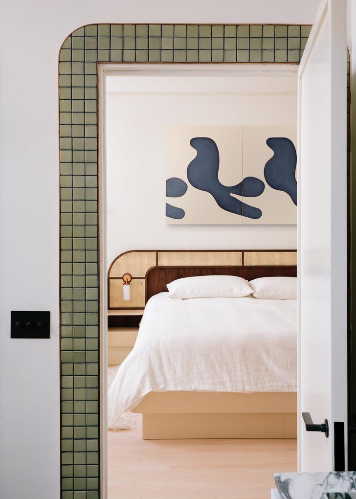 Фото №8 - Квартира с винтажными акцентами в Нью-Йорке