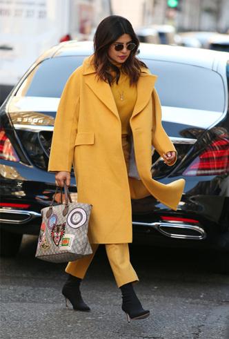Фото №4 - От Джиджи Хадид до Леди Гаги: кто одевает самых стильных звезд