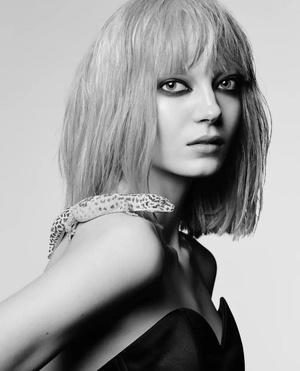 Фото №4 - Как стать моделью: гид для начинающих с советами участниц шоу «ТЫ_Топ-модель на ТНТ»