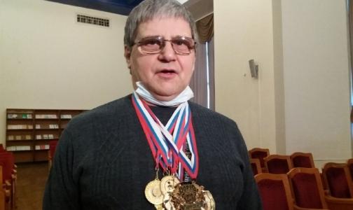 Фото №1 - Академик Сергей Готье: Петербург - слабое место в области донорства органов и трансплантологии