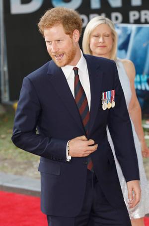 Фото №40 - В тени Короны: судьба «запасных» принцев и принцесс Великобритании