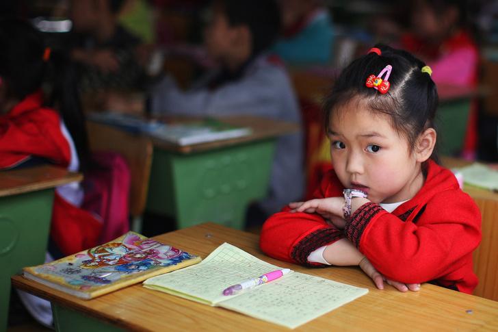 Как учатся в школе в других странах